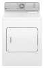 Maytag 7 cu ft Electric Dryer (White) (Model: MEDC200XW)