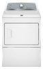 Maytag Bravos X High-Efficiency Electric Dryer (Model: MEDX500XW)