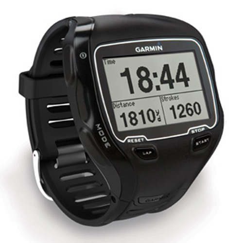 Garmin Forerunner 910XT GPS-Enabled Sport Watch