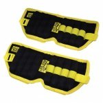 Review of All Pro Weight Adjustable Aqua Power Aquatic Ankle Weights, 5-Pound