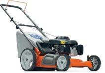 Review of Husqvarna 7021P 21-Inch 160cc Honda GCV160 Gas Powered 3-N-1 Push Lawn Mower With High Rear Wheels