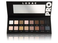 Review of LORAC PRO Palette