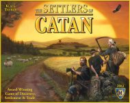 Review of The Settlers of Catan
