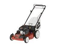 Review of Toro 22 in. High Wheel Variable Speed Self-Propelled Gas Lawn Mower (Model: 20371)