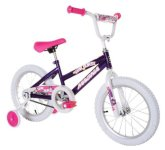 Review of Dynacraft Magna Starburst Girls BMX Street/Dirt Bike 16