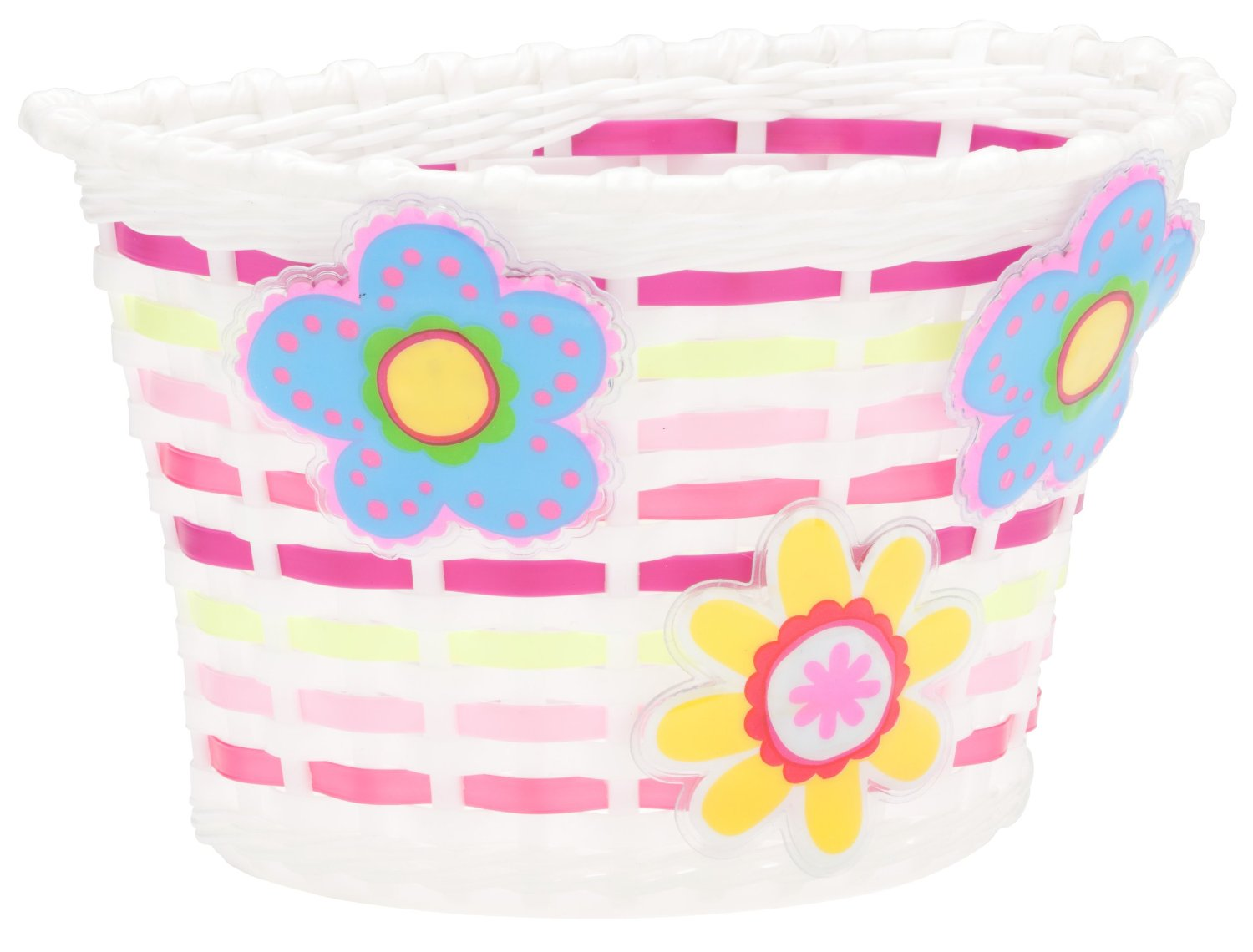 Review of Schwinn Girl's Bicycle Lighted Basket