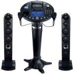 Review of Singing Machine iSM1028Xa 7-Inch Color TFT Display CDG Karaoke Player