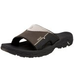Review of Teva Men's Katavi Slide Outdoor Sandal, Bungee Cord