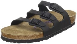 Review of Women's Florida Soft Footbed Birko-Flor Sandal