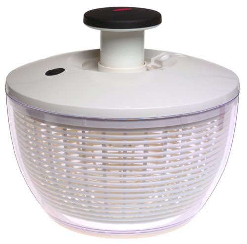 Review of OXO Good Grips Salad Spinner