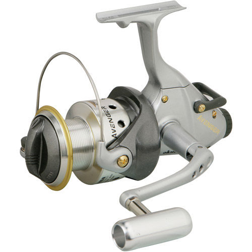 Okuma Avenger ABF Graphite Bait Feeder Reel - Reviews of Top 10 Fishing Gears - Go Fishing!