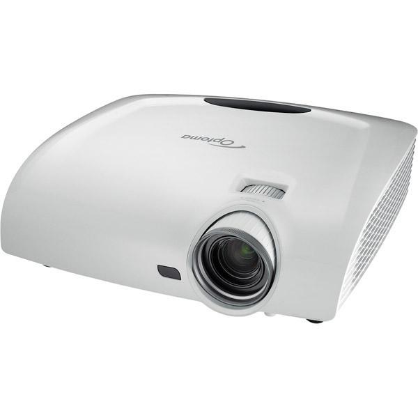Review of Optoma HD33, 1080p, 3D Projector