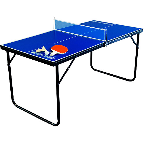 Review of Park & Sun Mini Table Tennis Set