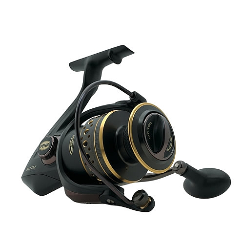 Penn Battle Spinning Reel - Reviews of Top 10 Fishing Gears - Go Fishing!