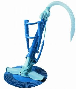 Pentair K70405 Kreepy Krauly Classic Inground Automatic Pool Suction