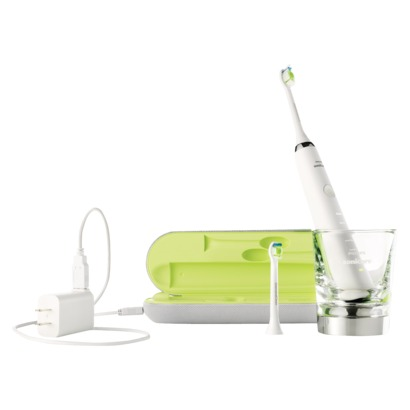 Review of Philips Sonicare HX9332/05 DiamondClean Rechargeab ...