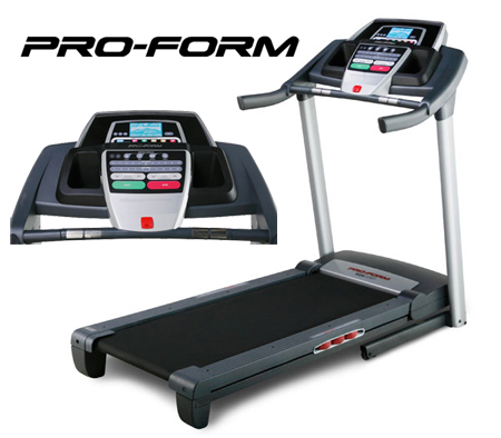 Proform 505 CST Treadmill - Reviews of Top 10 Exercise Equipment - Get Fit and Healthy!