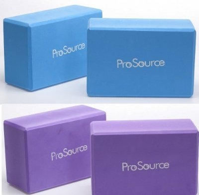 Review of - ProSource Yoga Blocks - 9/
