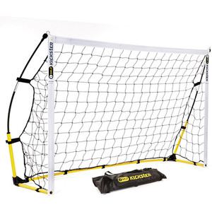 Review of SKLZ Quickster Soccer Net - Quick Set Up Soccer Go ...