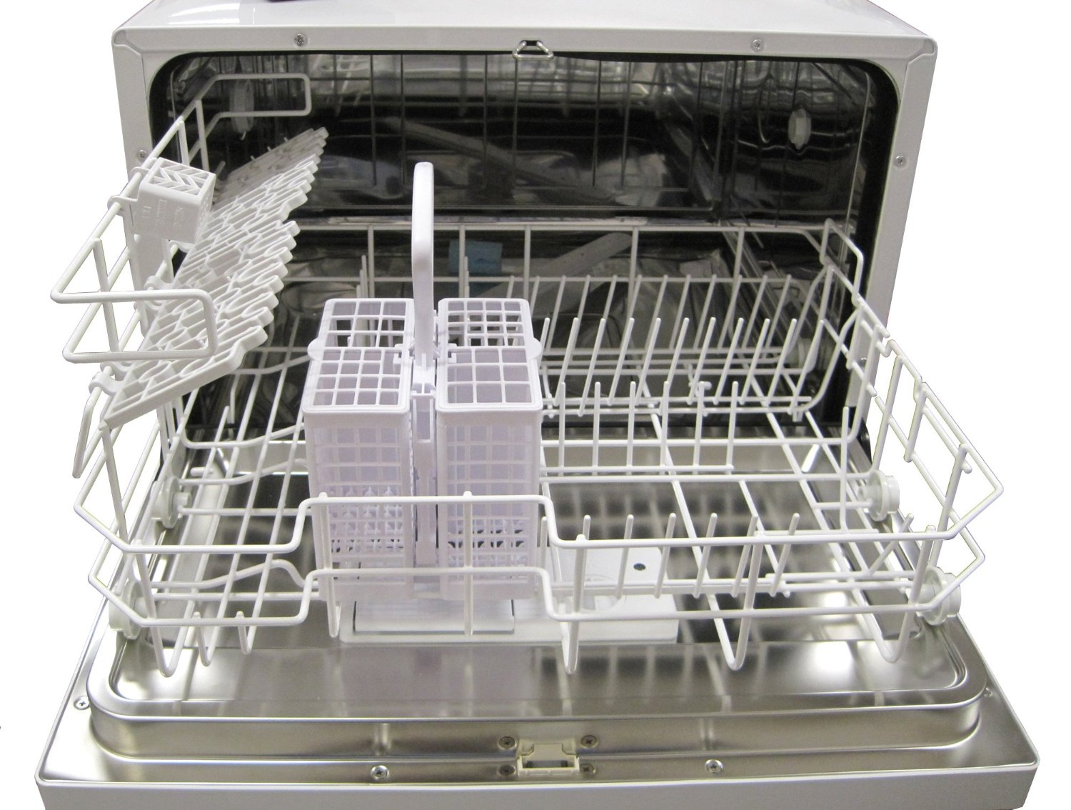 Review of SPT Countertop Dishwasher