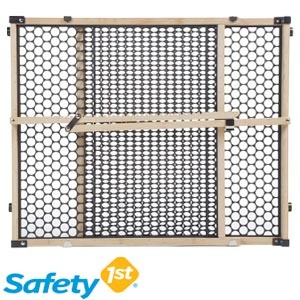 Review of Safety 1st Nature Next Bamboo Gate