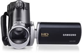 Review of Samsung HMX-F90 HD Camcorder with 52x Optical Zoom ...