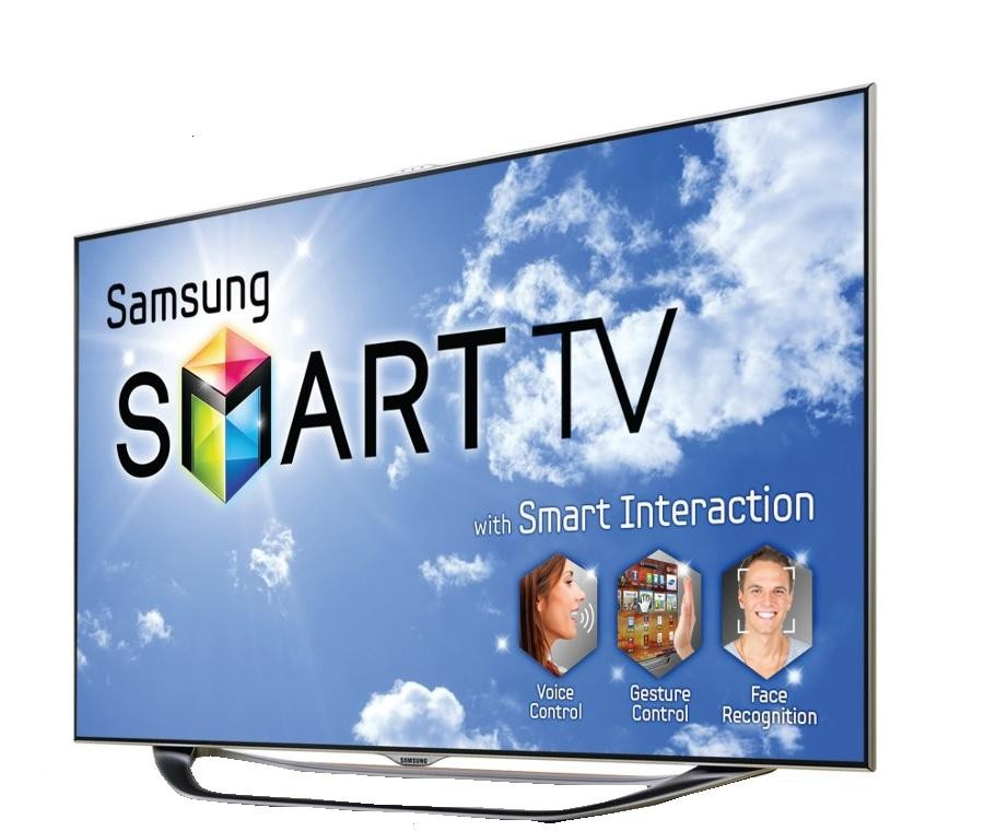 Review of Samsung UN55ES8000 55-Inch 1080p 240Hz 3D Slim LED HDTV