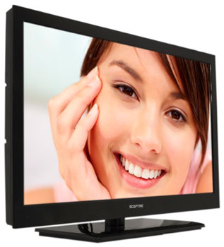 Review of Sceptre 40 inch LCD 1080p 60Hz HDTV (Model: X409BV ...