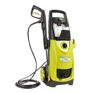 Snow Joe Sun Joe SPX3000 2030 PSI 1.76 GPM Electric Pressure Washer, 14.5-Amp
