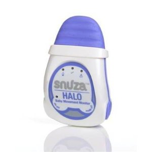 Review of Snuza Halo Baby Movement Monitor