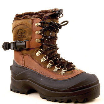 Review of Sorel Men's Conquest Boot