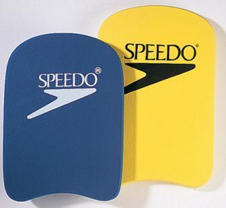 Review of Speedo Adult Kickboard