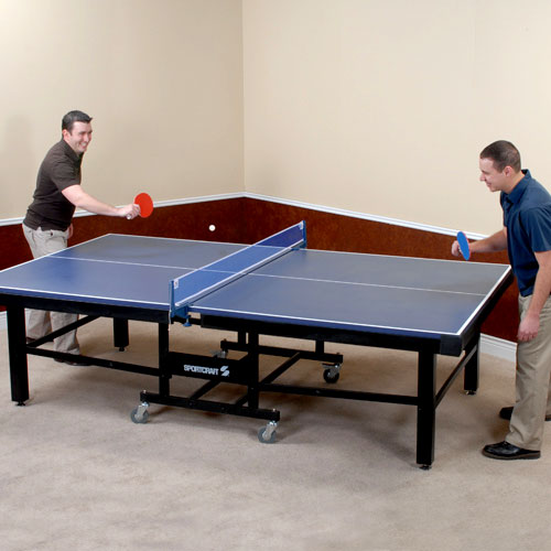 Sportcraft Marquis Table Tennis Table