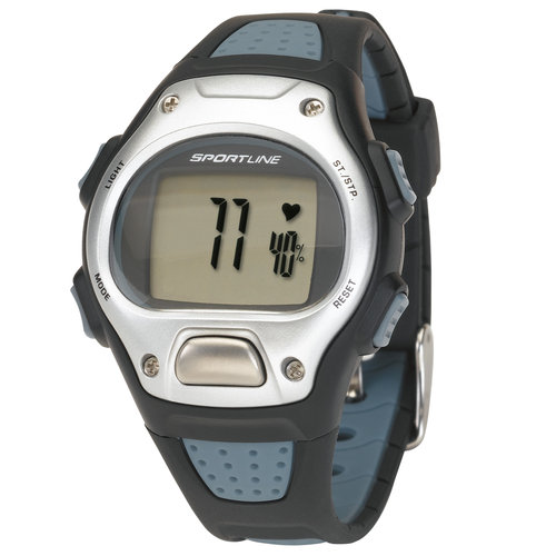 Sportline S7 Slim Heart Rate Monitor - Reviews of Top Rated Heart Rate Monitors