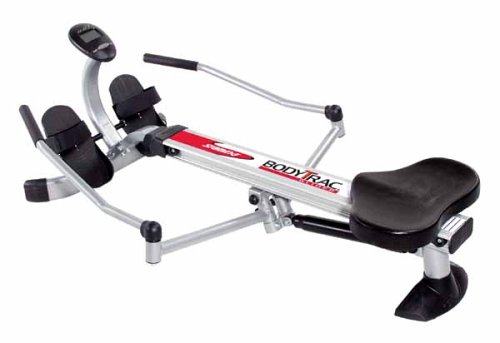 Review of Stamina Body Trac Glider 1050 Rowing Machine