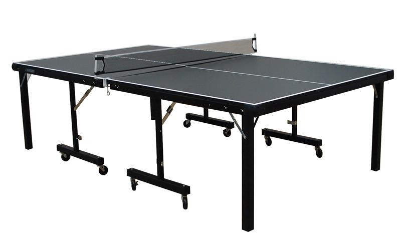 Review of Stiga Insta Play Table Tennis Table