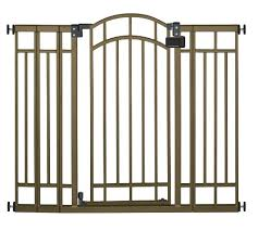 Review of Summer Multi-Use Deco Extra Tall Walk-Thru Gate