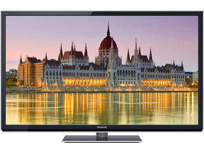 Review of Panasonic VIERA TC (ST) Series 1080p 120Hz Full HD ...