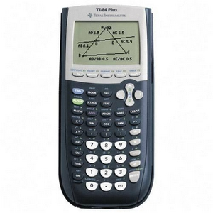 Texas Instruments TI-84 Plus Graphing Calculator - Reviews of Top 10 Back to School Supplies - Get Ready for New School Year
