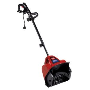 Review of Toro 38361 Power Shovel 7.5 Amp Electric Snow Thrower