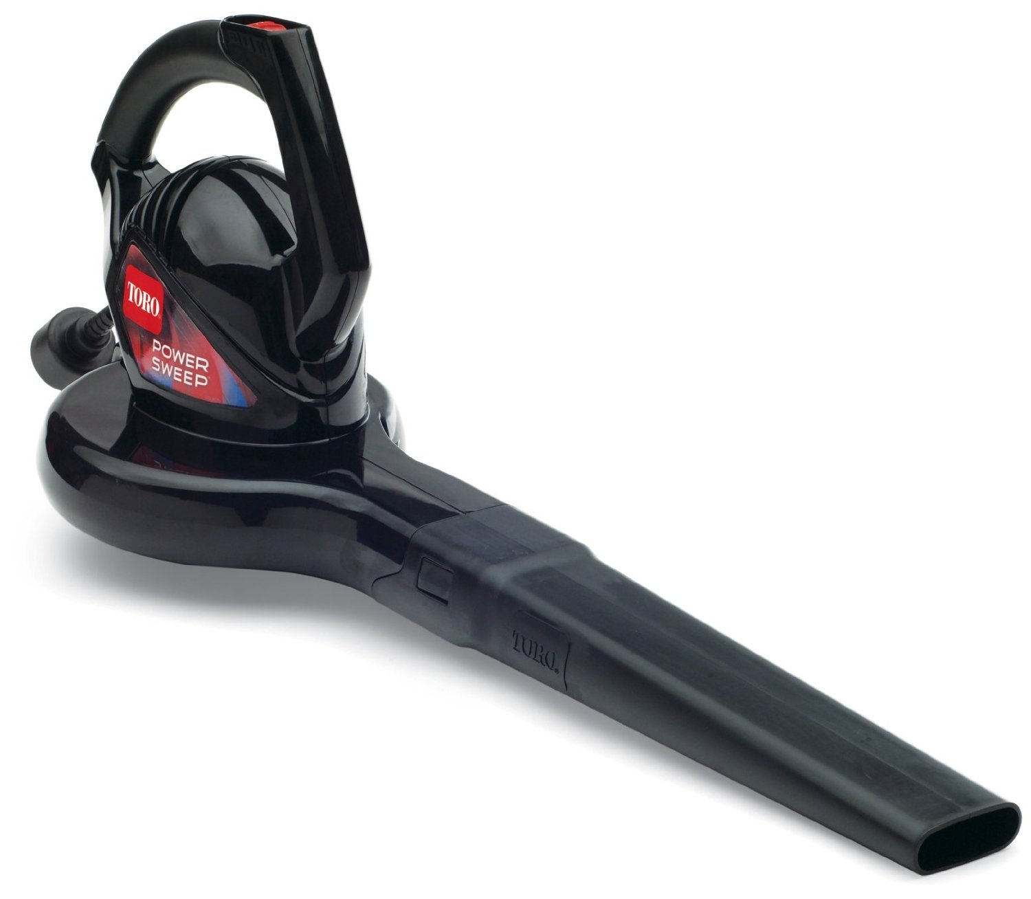 Review of Toro 51585 Power Sweep 7 amp 2-Speed Electric Blow ...