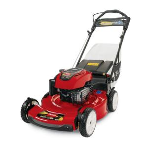 Review of Toro Personal Pace Recycler 22 in. Variable Speed Self-Propelled Gas Lawn Mower - California Compliant (Model: 20332)