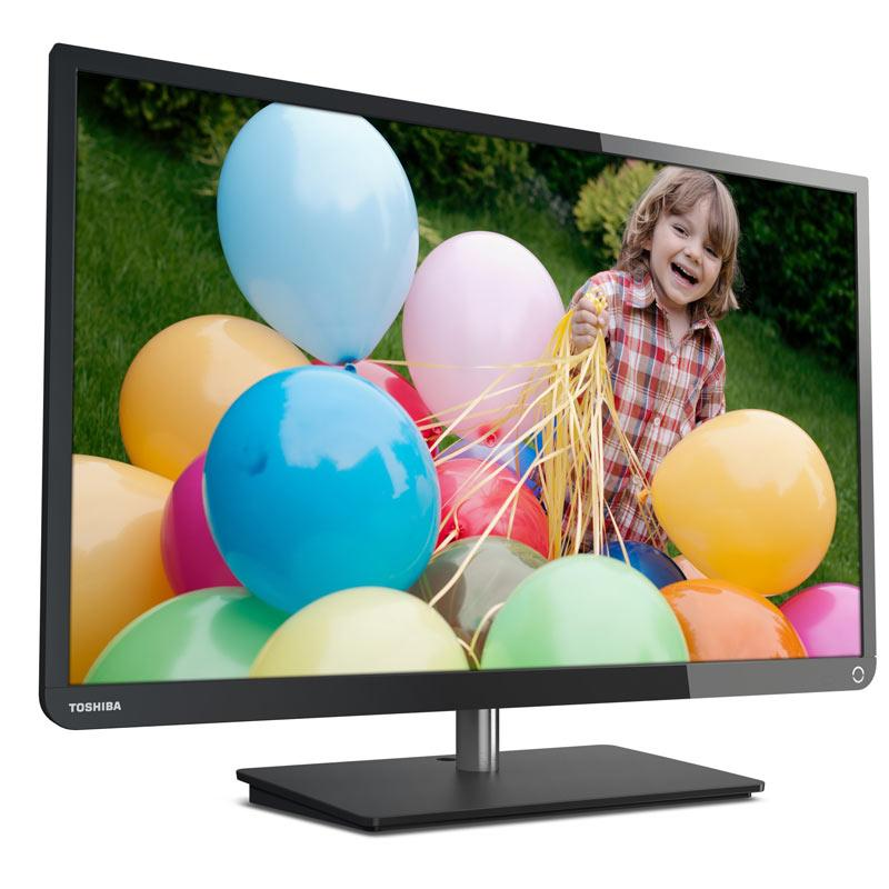 Review of Toshiba L1350U Series LED HDTV