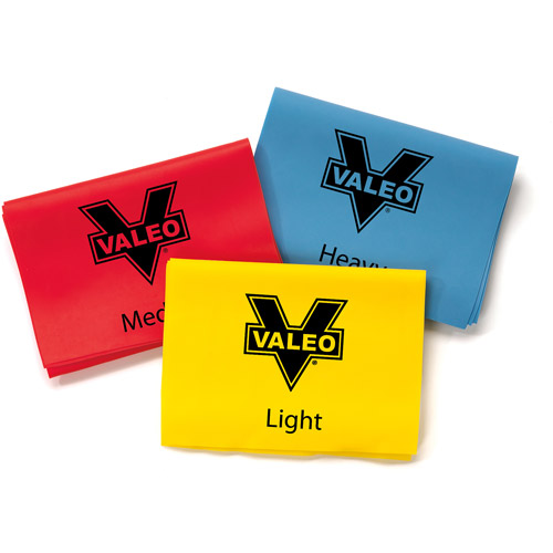 Review of Stretch Bands from Valeo