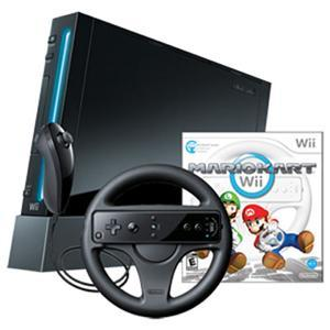 Review of Wii Console with Mario Kart Wii Bundle