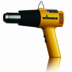 Wagner HT1000 1200-Watt Heat Gun (Model# 0503008) - Reviews of Top 10 Power and Hand Tools - Do-It-YourSelf!