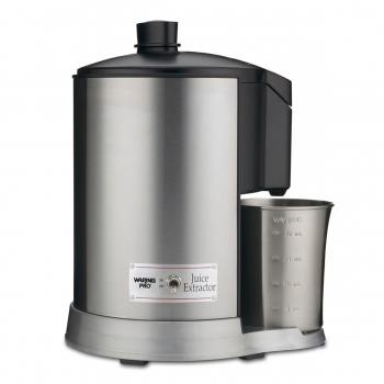 Waring Pro JEX328 Health Juice Extractor - Reviews of Top 10 Juicers - Drink Your Vegetables and Fruits!