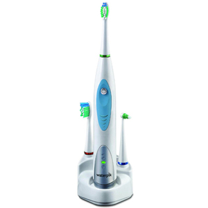 Review of Water Pik Sensonic Professional Toothbrush - SR 10 ...