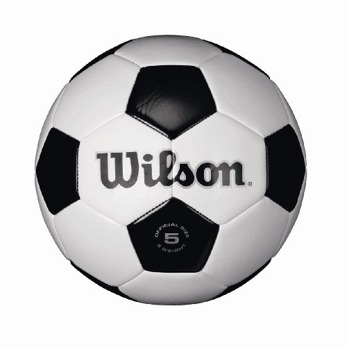 Review of Wilson Traditional Soccer Ball