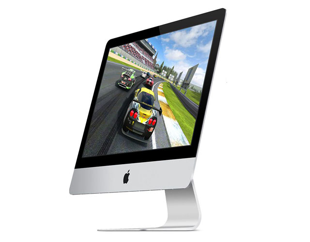 Review of Apple iMac 21.5-Inch and 27-inch Desktop (NEWEST V ...
